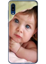 Coque Samsung Galaxy A20 personnalisée