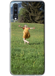 Coque Samsung Galaxy A70 personnalisée