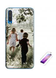 Coque 360°  Samsung Galaxy A50 personnalisée