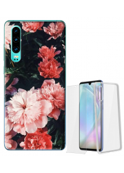 Coque 360°  Huawei P30 personnalisée