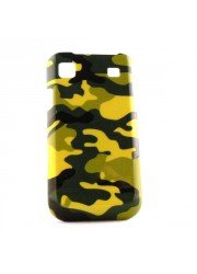 Silicone personnalisée pour Samsung Galaxy S I9000