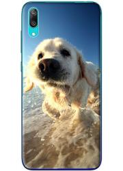Coque 360° Huawei Y7 Pro 2019 personnalisée