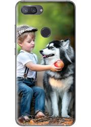 Coque Xiaomi Mi 8 Lite personnalisée