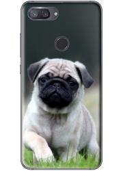 Silicone Xiaomi Mi 8 Lite personnalisée