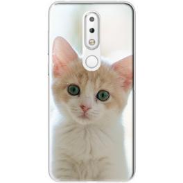 Silicone Nokia 6.1 Plus personnalisée