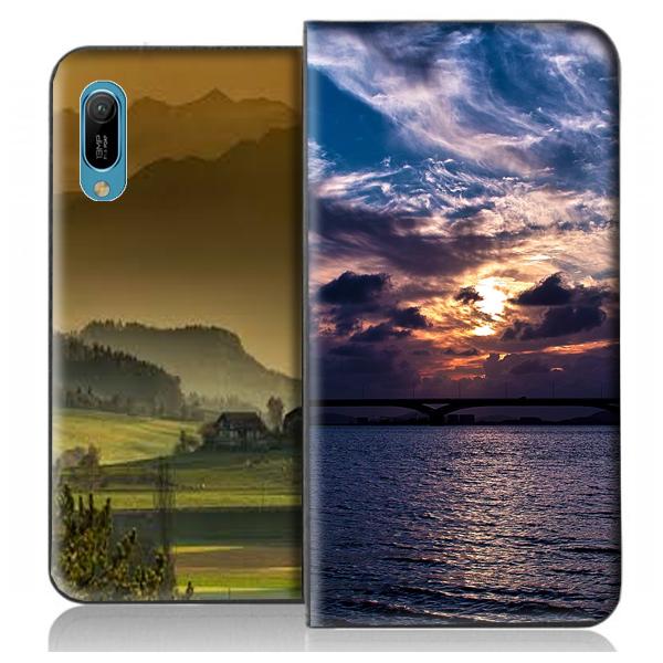 Etui Huawei Y6 2019 personnalisé
