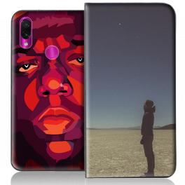 Etui Xiaomi Redmi Note 7 personnalisé