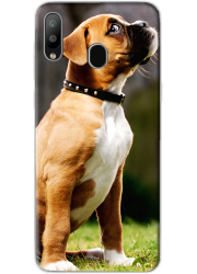 Coque Samsung Galaxy A20e personnalisée