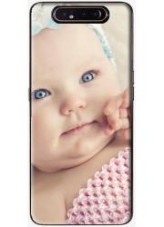 Coque Samsung Galaxy A80 personnalisée