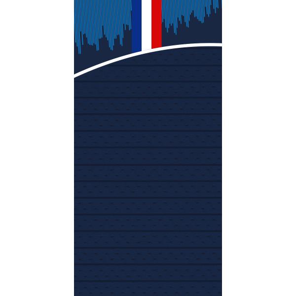 COQUE EQUIPE DE FRANCE FÉMININE 2019