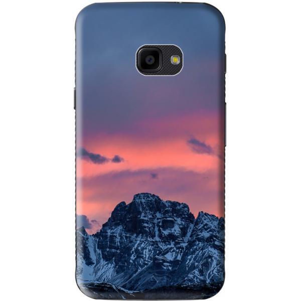 Coque Samsung Galaxy XCover 4S personnalisée