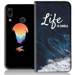 Etui Asus Zenfone 5 ZE620kl (2018) personnalisé