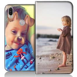 Etui Asus Zenfone Max Pro M1 personnalisé