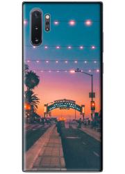 Silicone Samsung Galaxy Note 10 Plus personnalisée