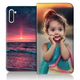 Etui Samsung Galaxy Note 10 personnalisé
