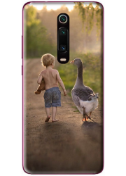 Coque Xiaomi Mi 9T personnalisée