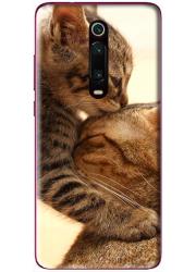 Silicone Xiaomi Mi 9T personnalisée