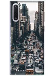 Coque 360° Samsung Galaxy Note 10 Plus personnalisée