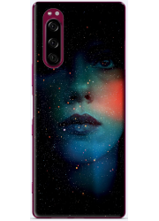 Coque Sony Xperia 5 personnalisée