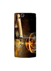 Coque personnalisée Sony Xperia Arc S