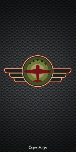 Coque Aviateur