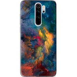Silicone Xiaomi Redmi Note 8 Pro personnalisée