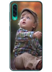 Coque Samsung Galaxy A50S personnalisée