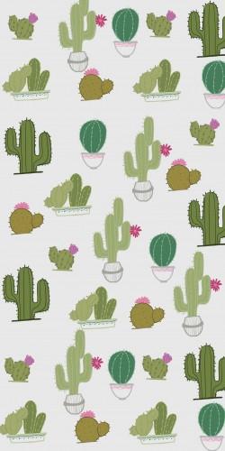 Coque Cactus