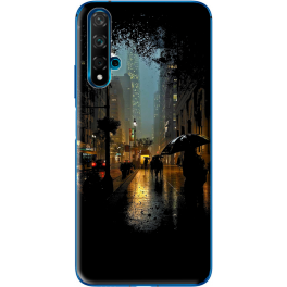 Coque Huawei Nova 5T personnalisée