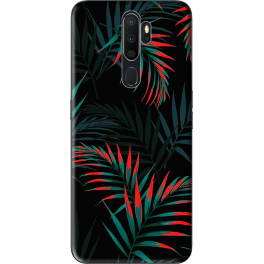 Silicone Oppo A5 personnalisée