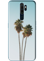 Silicone Oppo A9 2020 personnalisée