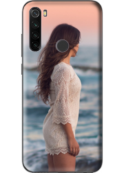 Coque Xiaomi Redmi Note 8T personnalisée