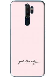 Coque Oppo A9 2020 personnalisée