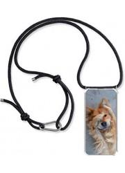 Coque cordon collier personnalisable Huawei P30 Lite
