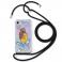 Coque cordon collier personnalisable iPhone 8