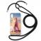 Coque cordon collier personnalisable iPhone X