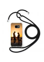 Coque cordon collier personnalisable Samsung Galaxy J4 Plus