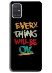 Coque personnalisée Samsung Galaxy A51