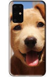 Coque personnalisée Samsung Galaxy S20