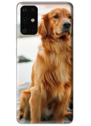 Silicone Samsung Galaxy S20 personnalisée