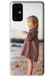 Coque personnalisée Samsung Galaxy S20 plus