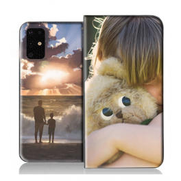 Etui Samsung Galaxy S20 ultra personnalisé