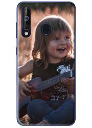 Coque personnalisée Samsung Galaxy A60