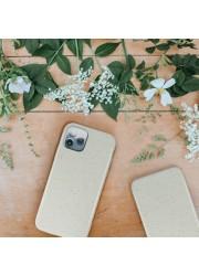 Coque Biodégradable iPhone 7 personnalisée (noire)