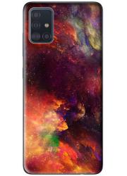Coque personnalisée Samsung Galaxy A71