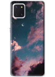 Silicone Samsung Galaxy Note 10 Lite personnalisée
