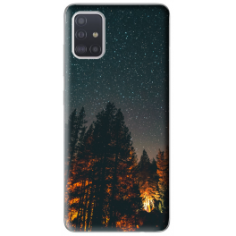 Coque 360° Samsung Galaxy A71 personnalisée