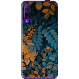 Silicone Huawei Honor 9x Pro personnalisée