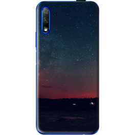 Silicone Huawei Honor 9x personnalisée