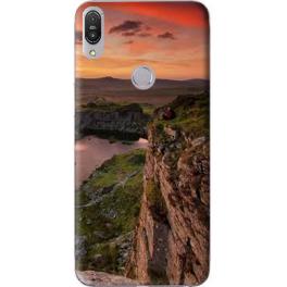 Silicone Asus Zenfone Max Pro M1 personnalisée